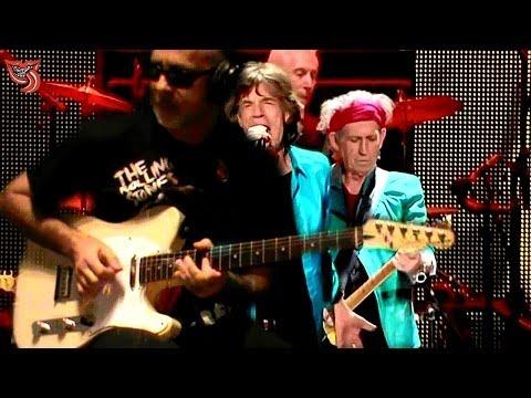 Wild Horses 14 On Fire Subtitulada Español Rolling Stones & RollingBilbao