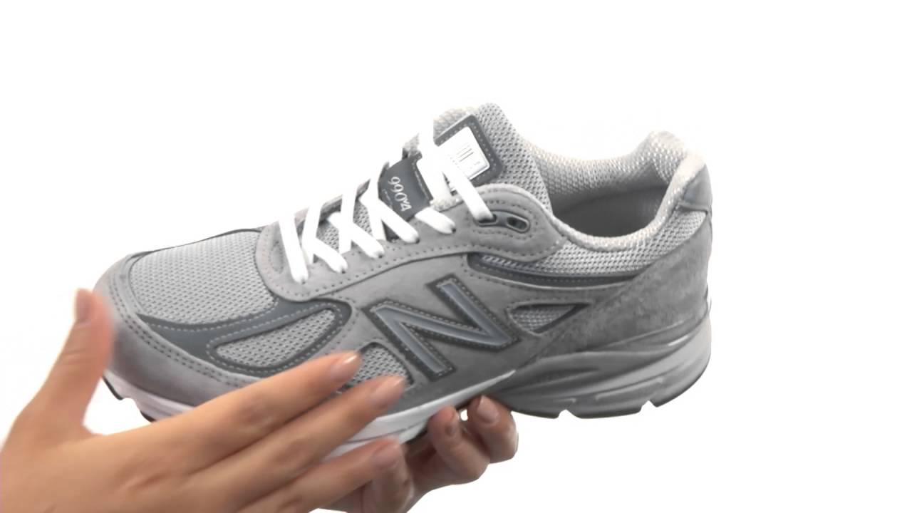 New Balance W990v4 SKU:8682019