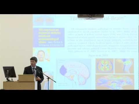 Professor Huw Williams – Traumatic brain injury and offending behaviour