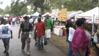 Repeat youtube video FOOTWASH 2010 UNIONTOWN AL