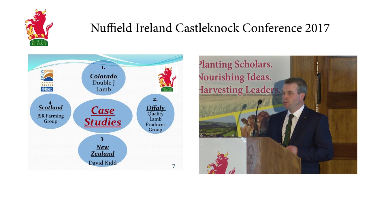 A blueprint for starting a successful beef producer group 2016 a blueprint for starting a successful beef producer group 2016 nuffield ireland scholar john joyce malvernweather Gallery