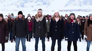 Tundra (by Ola Gjeilo) | BYU Women's Chorus