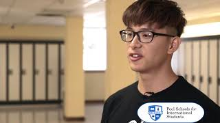 Study in Canada at the Peel Schools for International Students