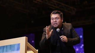 Abraham Perez- La lealtad de Dios y los hombres / Prédica 2015