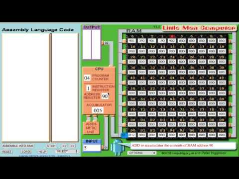 LRC-Simulator LRC02-S
