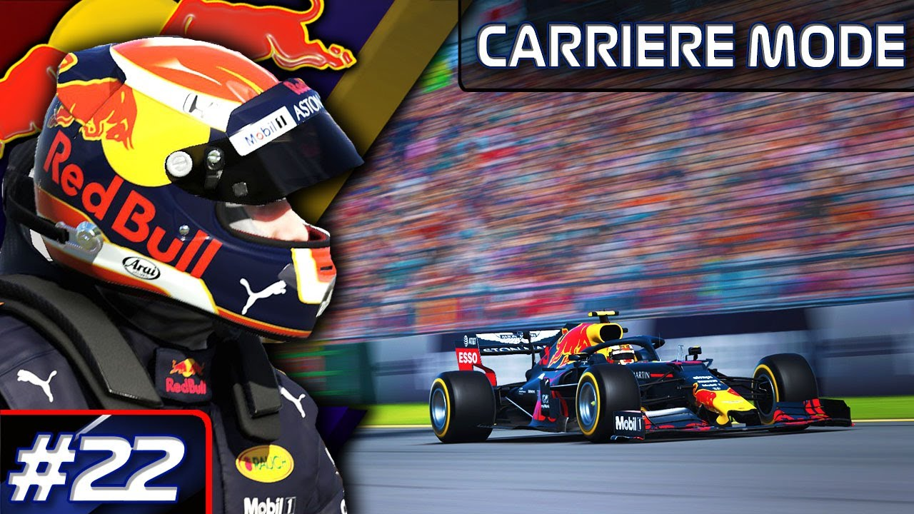 Download F1 2019 Mode Carrière S2E01: NOUVELLE AVENTURE CHEZ REDBULL