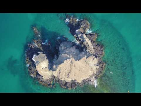 Snoopy Island - United Arab Emirates | Beautiful Destinations | 4K
