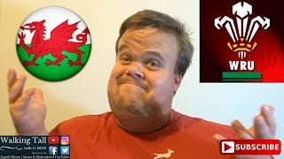 Wales Rugby is on the Rise | Gareth Mason