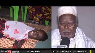 Louga :  Sauvons le jeune Vieux Bâ
