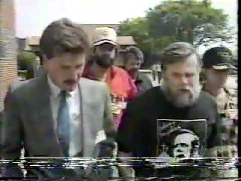 Johnny Paycheck Chillicothe Prison Interview
