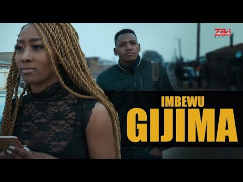 Gijima by Imbewu (Official Music Video)
