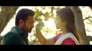 Thaimavin Thanalil  💞 Romantic Malayalam Cover Song 💞