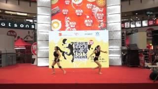 香港起舞‧全港中學生舞蹈賽2015 初賽:7.HSSDC@顯