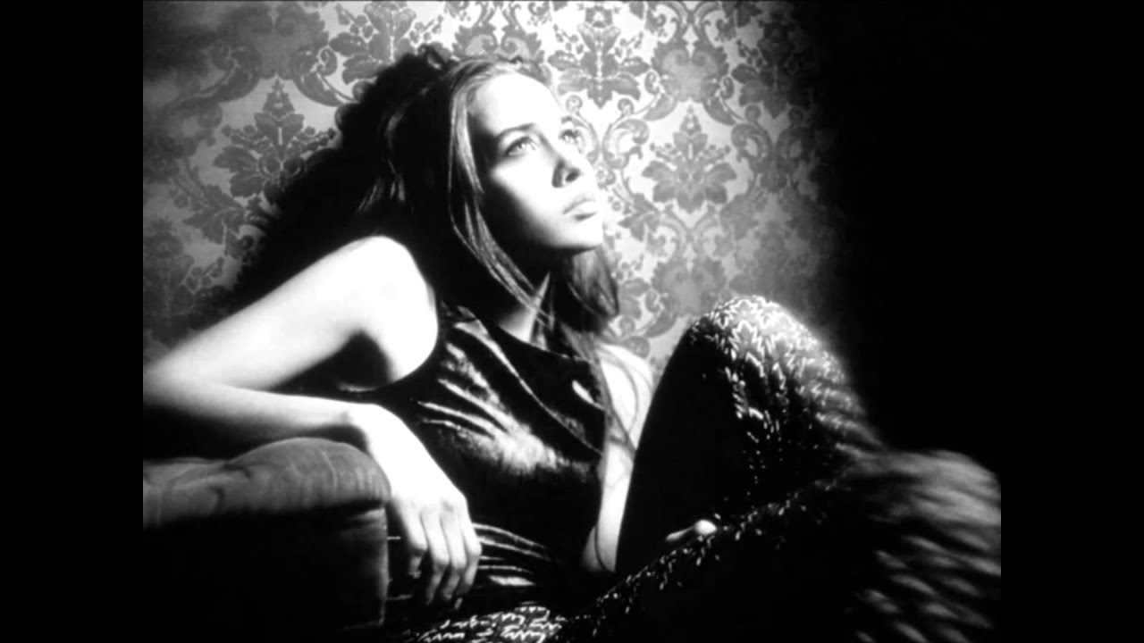 Slow like honey - Fiona Apple