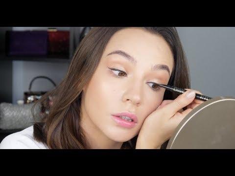 Запрос:  все секреты моего макияжа | #БровиВолка