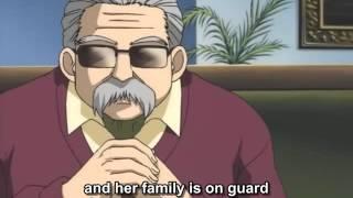 Spiral Suiri no Kizuna Episode 1