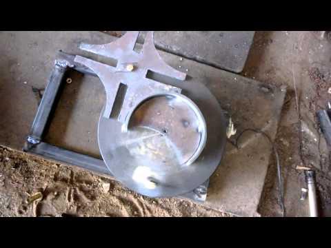 Geneva Mechanism Mechanical Engineering Project Topics Part 2