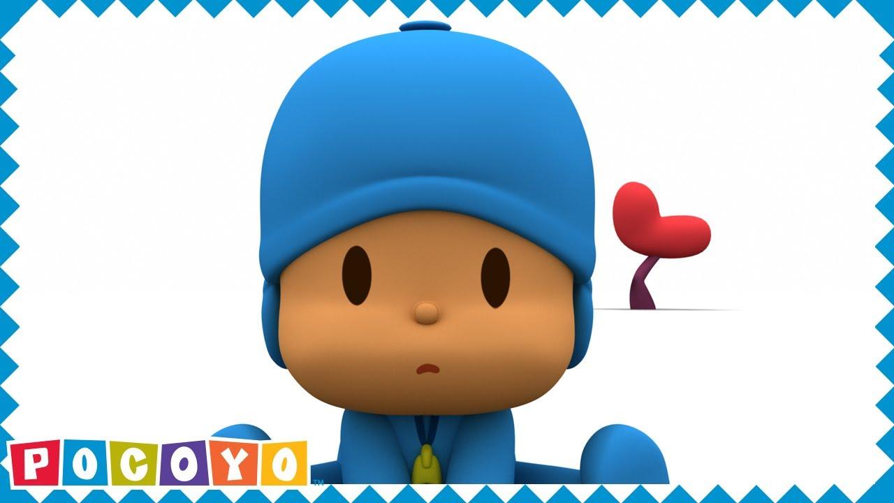 🎈 pocoyo italiano tutti per uno 🎈 video e cartoni animati per