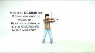 Claim the Life Promo Video