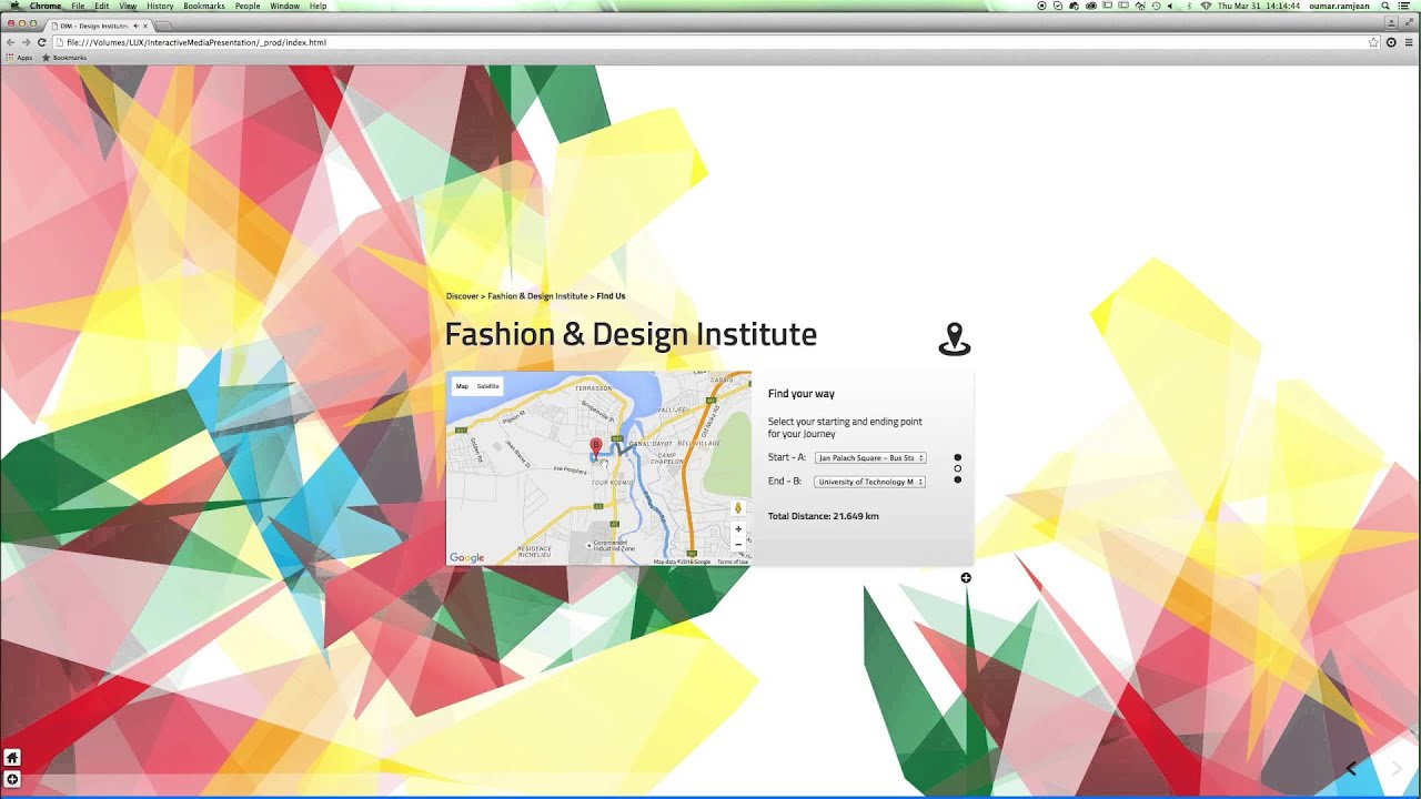 Design Institutes Mauritius Youtube