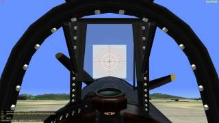 Aces High: Basic Gunnery Pt 1/6