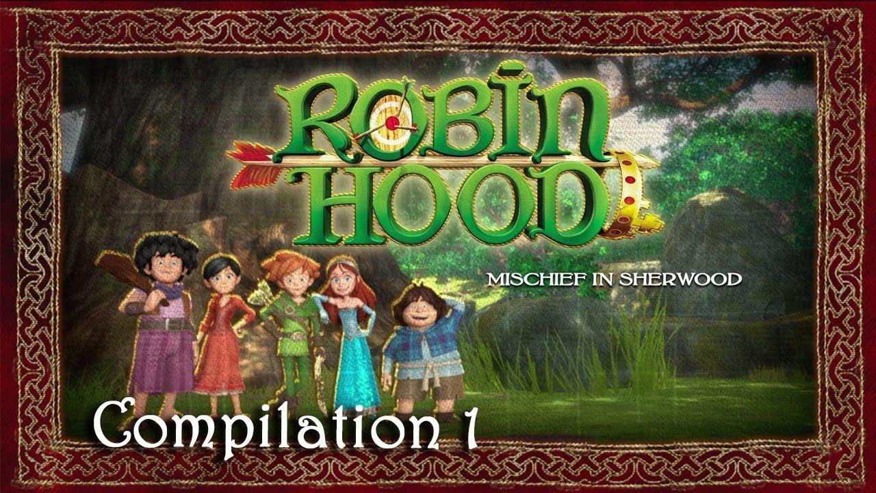Download ROBIN HOOD - Compilation 1