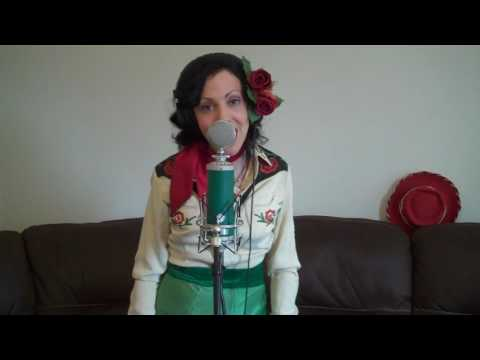 Suzette Sundae - I Gotta Lotta Rhythm