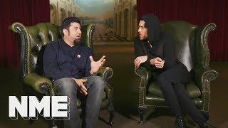 Chino Moreno x Davey Havok I Band vs Band
