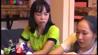 Quỹ Khát Vọng | Chương trình Việc Tử tế | Chuyển động 24h VTV