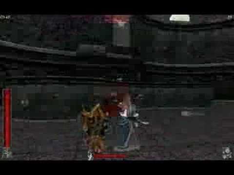 Rune HoV fight