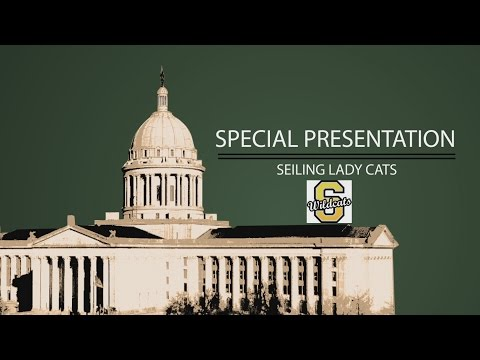 Special Presentation:  The Seiling Lady Cats
