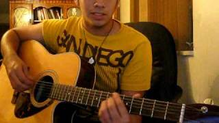 """""""Brown Eyed Blues""""  by Adrian Hood (cover)"""