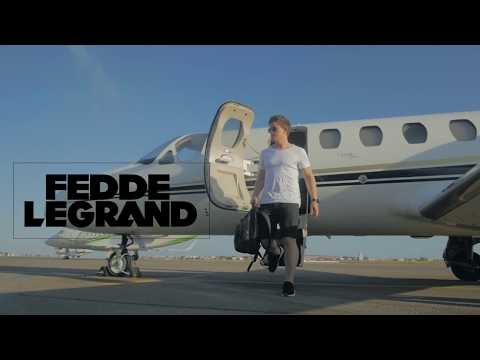 2017 Tour Moments - Fedde Le Grand @ Ministry Of Sound Malta