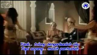 Wali Band - Yank (Official Video Clip) With Lyrics.m4v