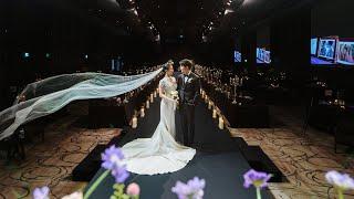 코로나 난리에 유튜브로 결혼식 생중계한 소감