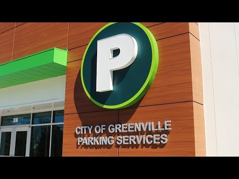Parking Services Moves To New Location
