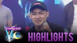 Gandang Gabi Vice Pre-Show: Meet guy contestant # 4