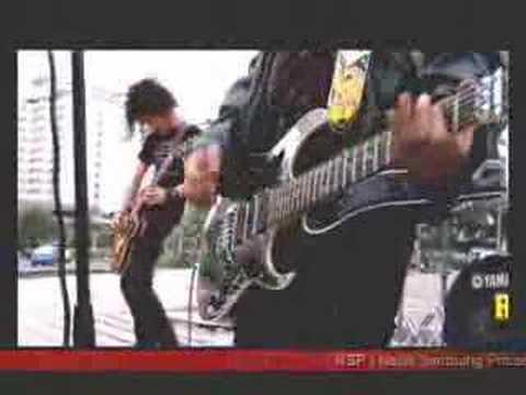 RASA Band - Sudah Kukubur