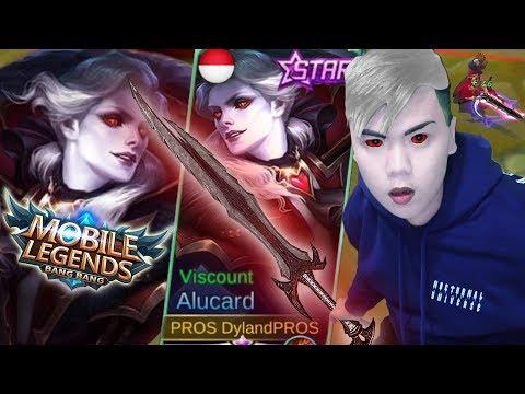 WAH! INI DIA SKIN ALUCARD YANG HARUS KALIAN BELI !?!? - Mobile Legends Indonesia #46