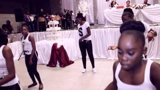 DANCE ACT  De Mariage de DaSilva & Fifi