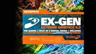 Ex Gen, Absolum - Prometheus (Original Mix)