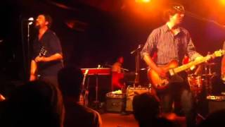 Drive-By Truckers at Belly Up Tavern in Solana Beach California