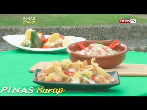 Pinas Sarap: Iba't ibang bersiyon ng Bicol express, tinikman sa isang food challenge!