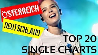 TOP 20 SINGLE CHARTS ♫ 20. JÄNNER 2019