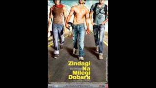 Hindi Movie Zinagi Na Milegi Dobara Exclusive look Ft Hrithik Roshan ,Farhan Akthar And, Abhay Deol