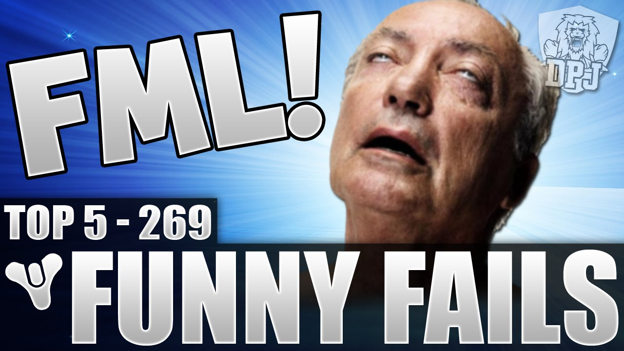 Future: Wonderful Grenade Fail! Humorous High 5 Fails Of The Week / Episode 269