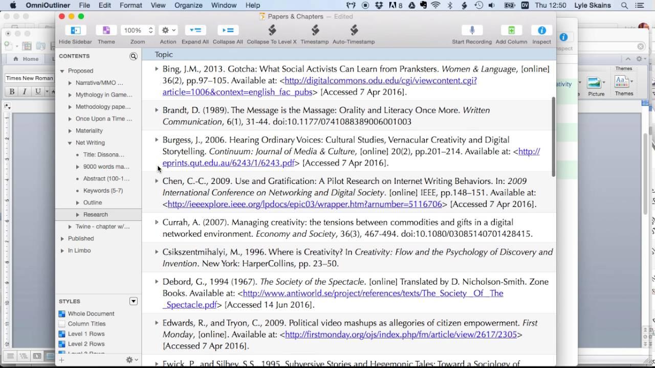 Apa Format Essay   Resume Format Download Pdf