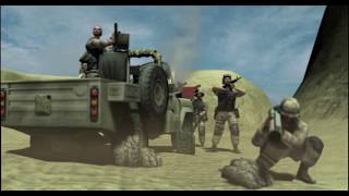 Conflict Desert Storm 2 POW