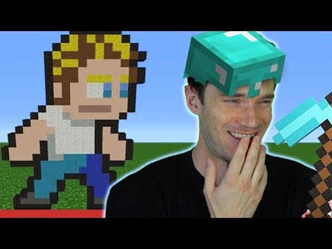Im Actually Having... FUN? In MINECRAFT (hacked) - Part 2
