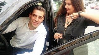 """🅰️ Съемки в """"Бригаде"""" помешали Дмитрию Дюжеву стать таксистом"""